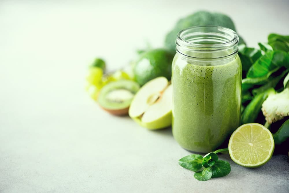 20 aliments pour alcaliniser votre corps et éliminer l'accumulation d'acide