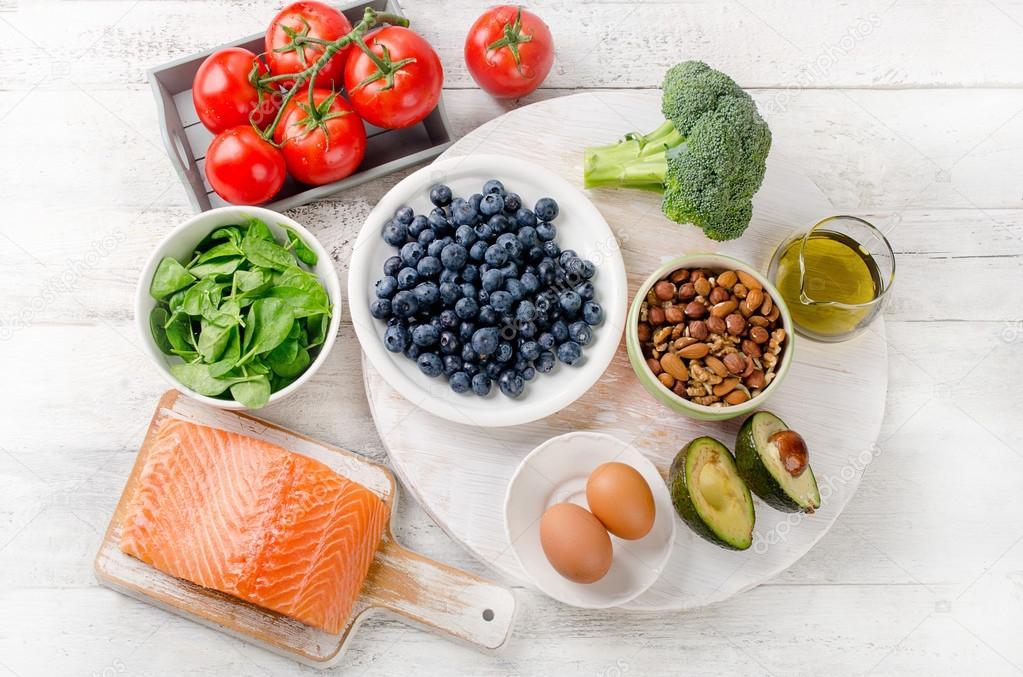9+ aliments pour améliorer la santé et la mémoire du cerveau